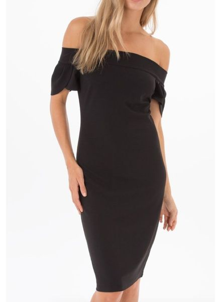 Black Swan Evalyn Dress