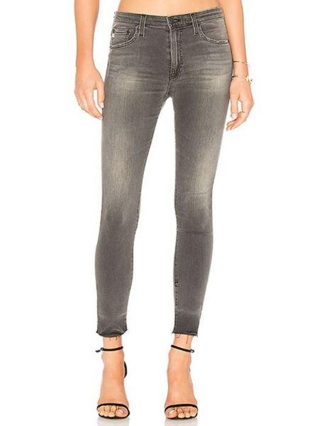 AG Jeans 12Y Farrah Skinny Ankle
