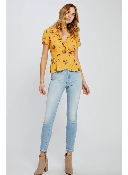 GENTLE FAWN Gentle Fawn Alessia Top