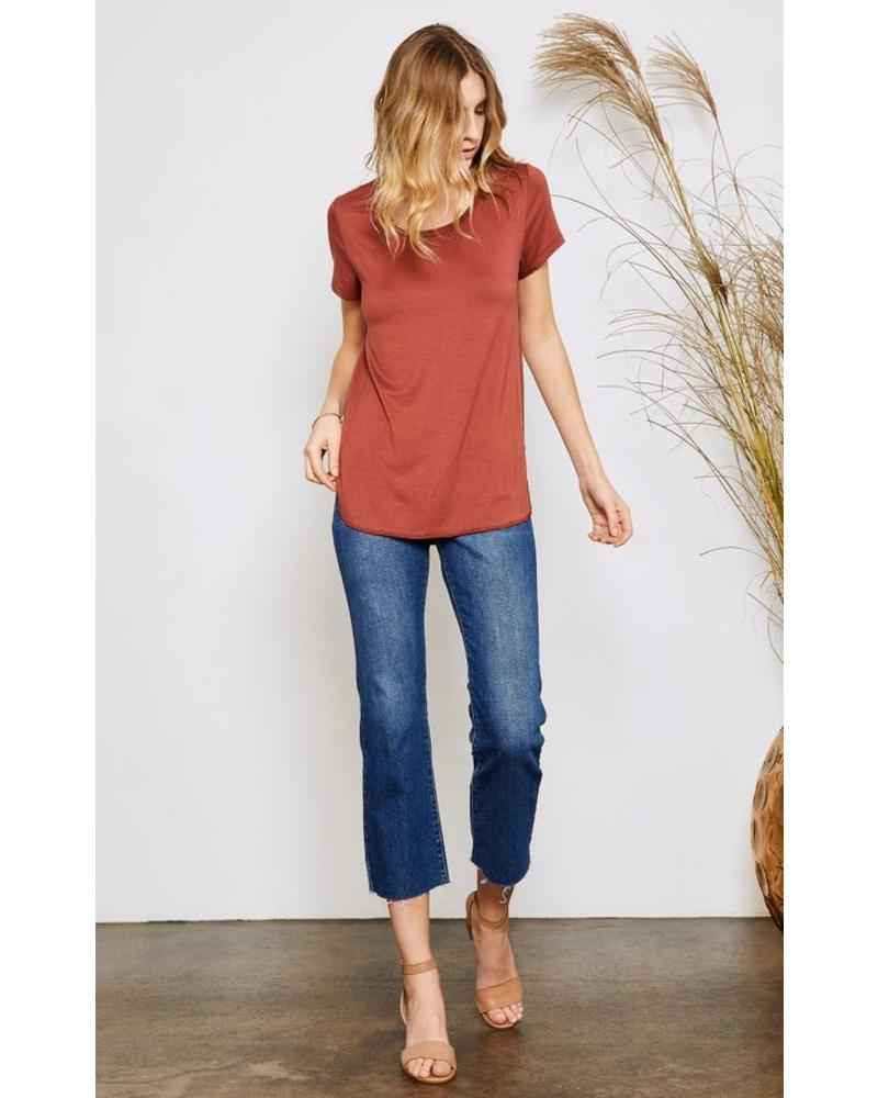 GENTLE FAWN Gentle Fawn Alabama Top