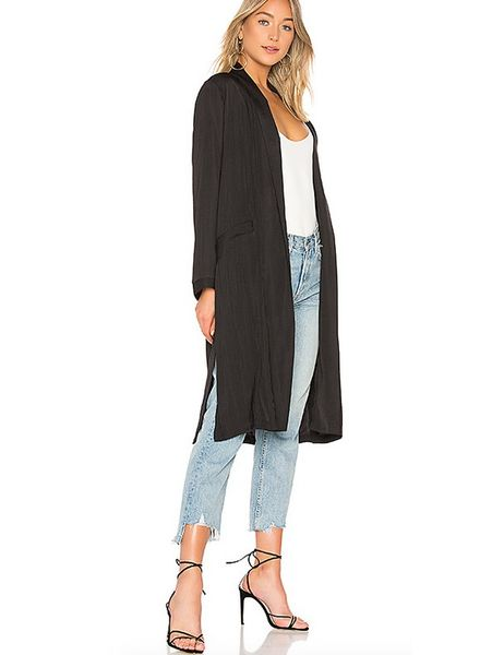 Cupcakes And Cashmere Farley Duster