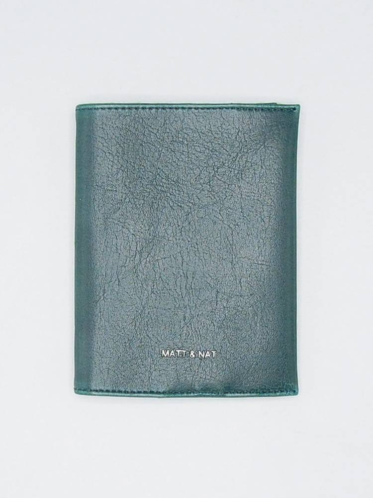 Matt & Nat Voyage Passport Cover