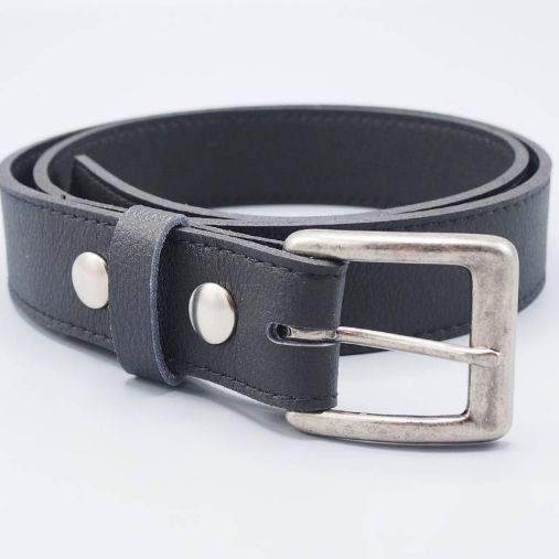 Buckle Up with Your Favorite Vegan Belt!