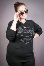 Be Kind Crew Neck Sweatshirt