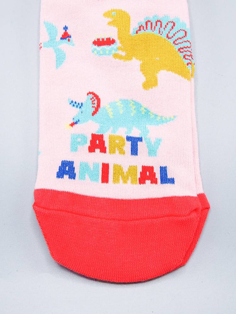 Party Animal Women's Crew from Sock It To Me