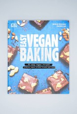 Easy Vegan Baking by Jérôme Eckmeier and Daniela Lais