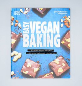 Easy Vegan Baking by Jérôme Eckmeier and Daniela Lais