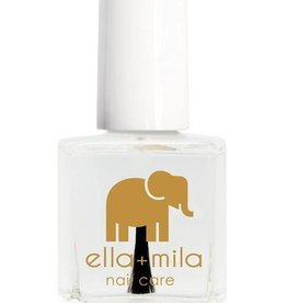 In a Rush Top Coat by Ella & Mila