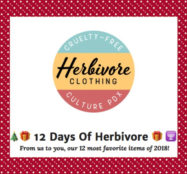 The 12 Items Herbivore Employees Love The MOST! STAFF PICKS R HERE!