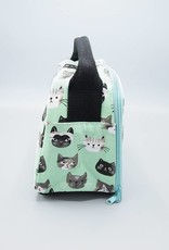 Now Designs Lunch Bag Cats Meow