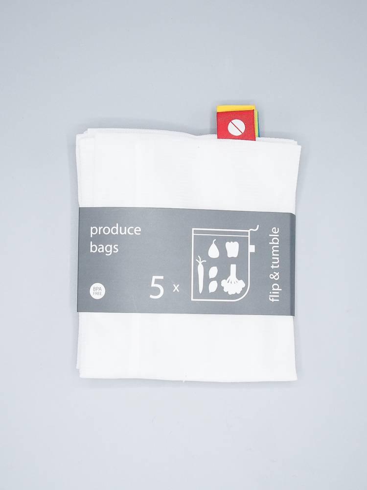 Flip & Tumble Produce Bag Set