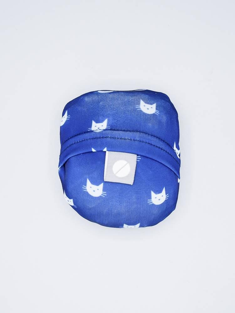 416e15511 Flip   Tumble 24 7 Reusable Bag Cats - The Herbivore Clothing Co ...