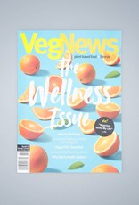 VegNews Magazine - The Wellness Issue - Spring 2019