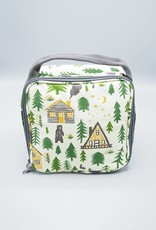 Now Designs Lunch Bag Wild & Free