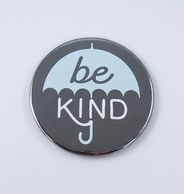 "Be Kind Umbrella 3"" Magnet"