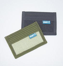 Hempy's Minimizer Card Wallet