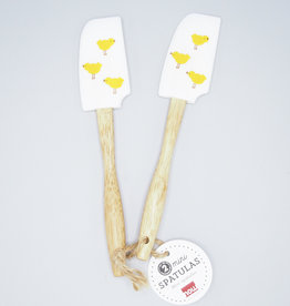 Now Designs Spatula Mini Set Chicks