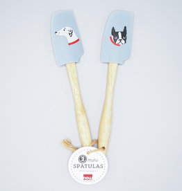 Now Designs Spatula Mini Set Dog Days
