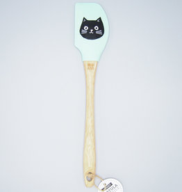 Now Designs Spatula Black Cat
