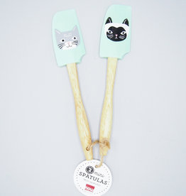 Now Designs Spatula Mini Set Cats Meow