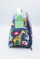 Now Designs Lunch Bag Wild Bunch