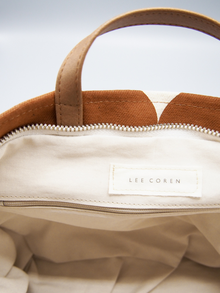 Lee Coren Bucket Crossbody by Lee Coren