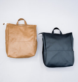 Lee Coren Metropolitan Backpack by Lee Coren