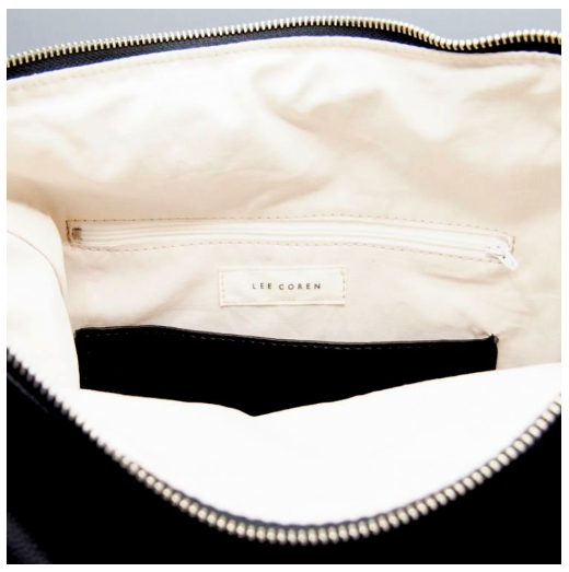 BAGS BAGS BAGS! Revamp your vegan style with Lee Coren.