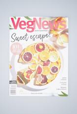VegNews Magazine- The Spring Issue- Spring 2019