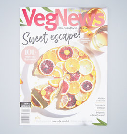 VegNews Magazine - The Spring Issue (Spring 2019)