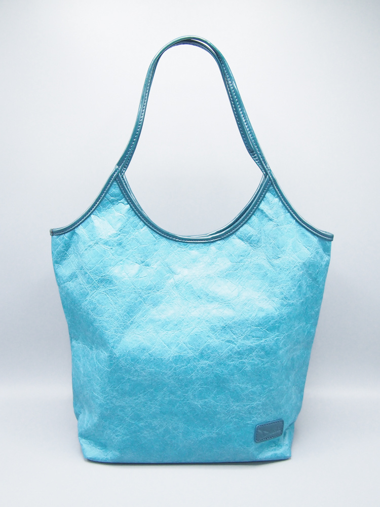 Portrait Tote by Doshi