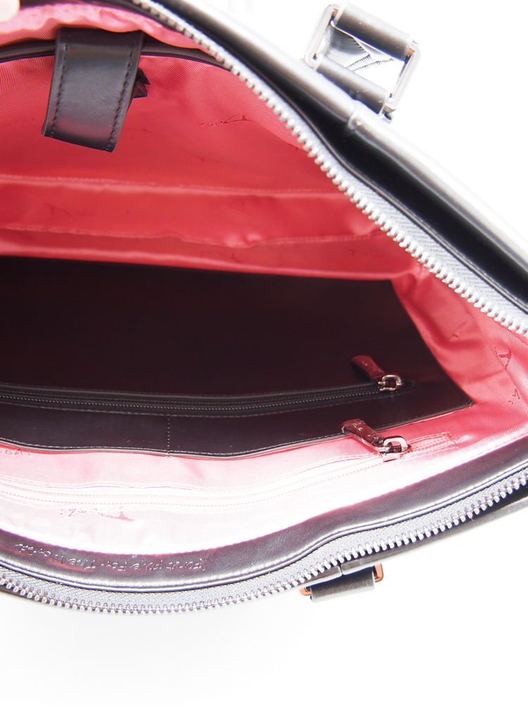 Tablet Briefcase by Doshi