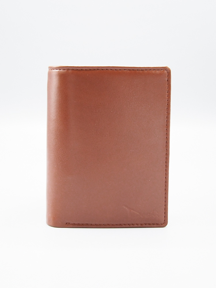 Tri-Fold Wallet By Doshi