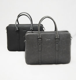 Large Classic Briefcase By Doshi