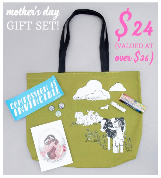Love Your Mother? Show The Love With Our Mother's Day Gift Set!