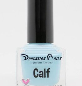 Calf Nail Polish by Dimension Nails