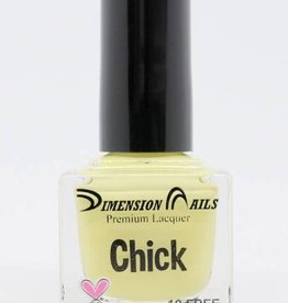 Chick Nail Polish by Dimension Nails