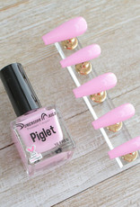 Piglet Nail Polish by Dimension Nails