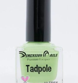 Tadpole Nail Polish by Dimension Nails