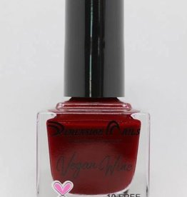 Vegan Wine Nail Polish by Dimension Nails