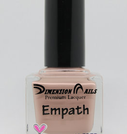 Empath Nail Polish by Dimension Nails
