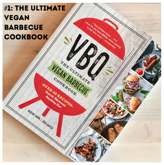Are You Ready for Vegan BBQ?  Check These Top Ten Must-Haves for a Compassionate Cookout.