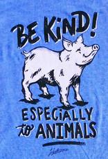Be Kind Pig Onesie