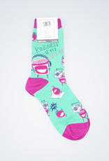 Kindness Is My Jam Women's Crew Sock from Sock It To Me