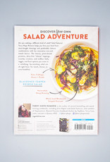 Show Up For Salad by Terry Hope Romero