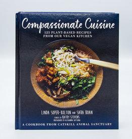 Compassionate Cuisine by Linda Soper-Kolton