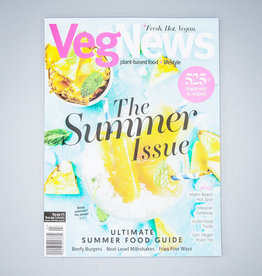 VegNews Magazine - The Summer Issue (Summer 2019)