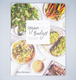 Liv B's Vegan On A Budget by Olivia Biermann