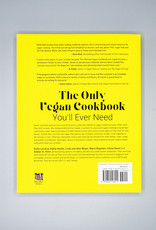 The Ultimate Vegan Cookbook by Emily Von Euw and Kathy Hester
