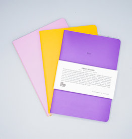 Feminist Notebook Set
